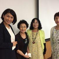 長崎創価学会 第3回核兵器廃絶市民講座