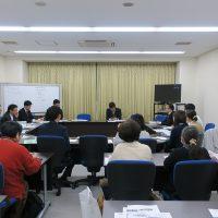 長崎創価学会 平和委員会定例会を開催
