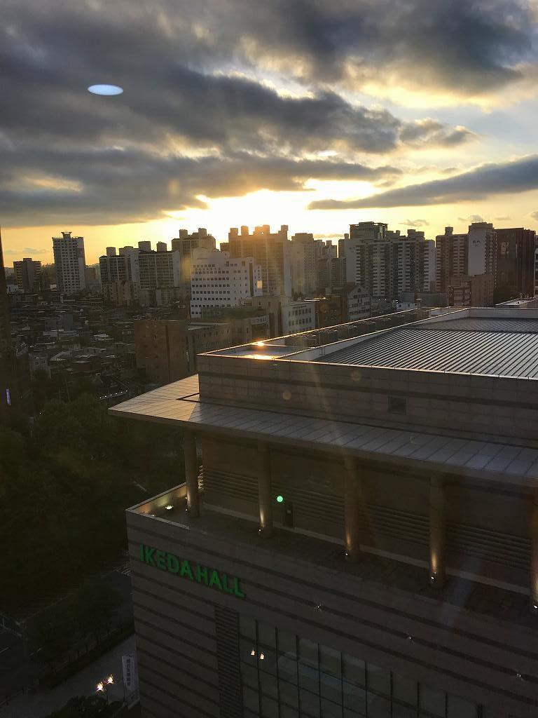 長崎創価学会(韓国池田講堂)