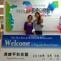長崎創価学会9月シンガポールSG