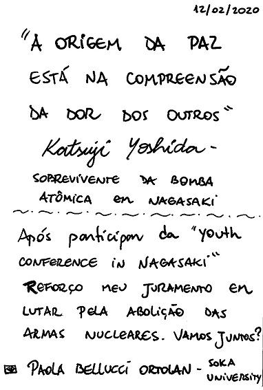 長崎創価学会 ブラジル