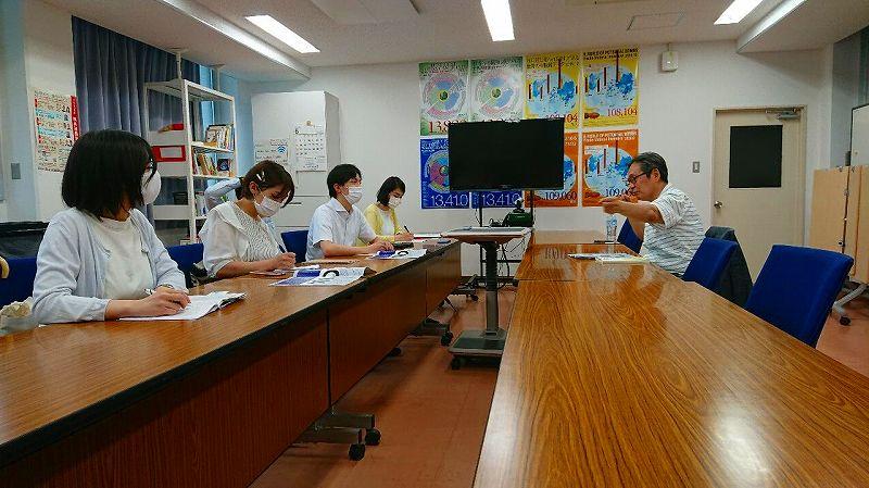 長崎創価学会 インタビュー