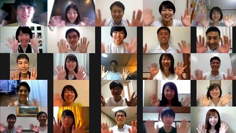 長崎創価学会 不戦サミット2020