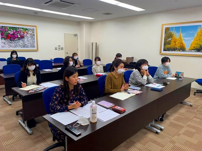 長崎創価学会 ピースカレッジ