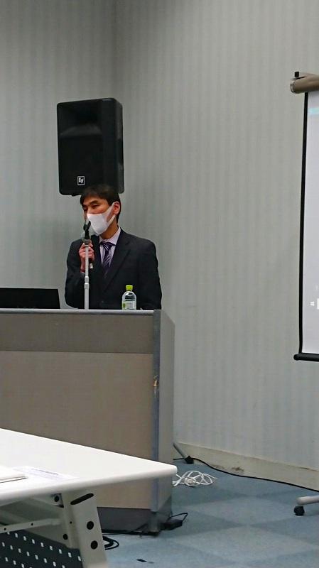 長崎創価学会 平和学講座②