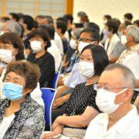 長崎創価学会 世界平和の集い2021